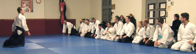 Aïkido Club Châlonnais